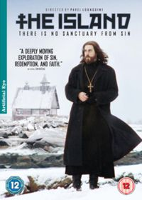 Island, The - (Import DVD)