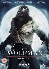 The Wolfman (2010) - (Import DVD)
