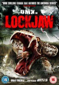 Lockjaw - (Import DVD)