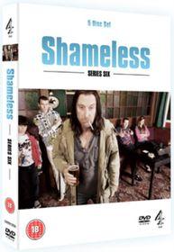 Shameless: Series 6 - (Import DVD)