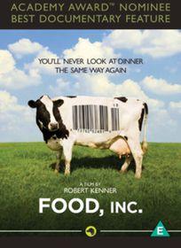 Food, Inc - (Import DVD)