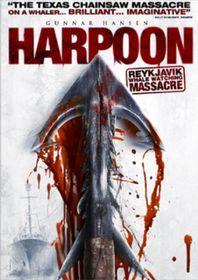 Harpoon - The Reykjavik Whale Watching Massacre - (Import DVD)