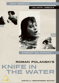 Knife in the Water - (Import DVD)