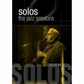 Jazz Sessions: Lee Konitz - (Import DVD)