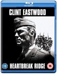 Heartbreak Ridge - (Import Blu-ray Disc)