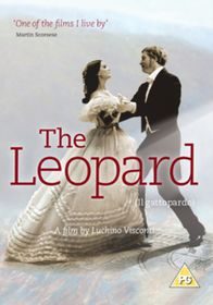 Leopard, The - (Import DVD)