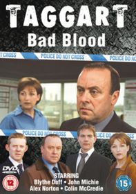Taggart: Bad Blood - (Import DVD)