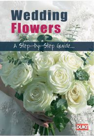 Wedding Flowers - A Step By Step Guide - (Import DVD)