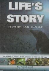 Life's Story 1 - The One That Hasn't Been Told (DVD)