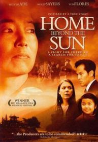 Home Beyond The Sun (DVD)