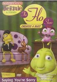 Hermie - Flo Show Creates A Buzz (DVD)