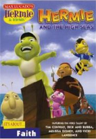 Hermie - And The High Seas (DVD)