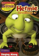 Hermie - The Uncommon Dj (DVD)