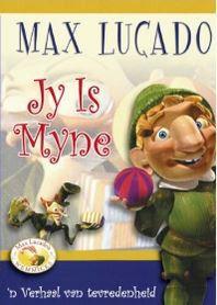 Wemmels - Jy Is Myne (DVD)