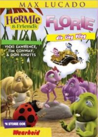 Hermie - Florie Die Lieg Vlieg (DVD)