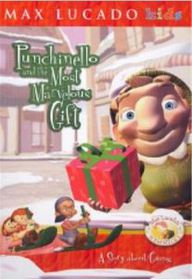 Wemmicks - Punchinello & The Most Marvelous Gift (DVD)
