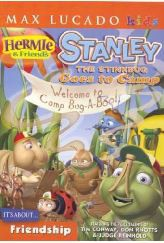 Hermie - Stanley The Stinkbug Goes To Camp (DVD)