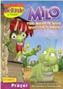 Hermie - Milo The Mantis Who Wouldn't Pray (DVD)