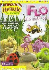 Hermie - Flo The Lyin' Fly (DVD)