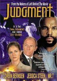 Judgement (DVD)