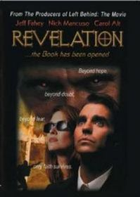 Revelation - The Book Has Been Opened (DVD)