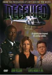 Deceived - A Signal From Beyond An Enemy (DVD)