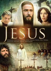 Jesus Film - Based On The Gospel Of Luke (DVD)