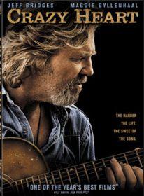 Crazy Heart (2009) (DVD)