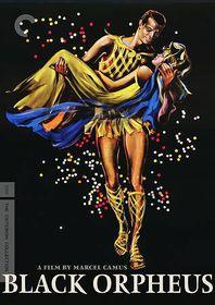 Black Orpheus - (Region 1 Import DVD)
