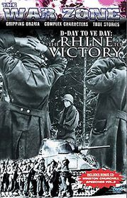 Rhine to Victory - (Region 1 Import DVD)