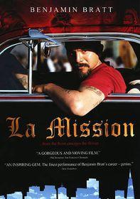 La Mission - (Region 1 Import DVD)