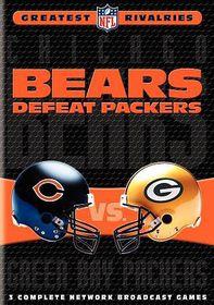 Nfl's Greatest Rivalries:Chicago Vs - (Region 1 Import DVD)
