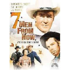 7 Men from Now (DVD)