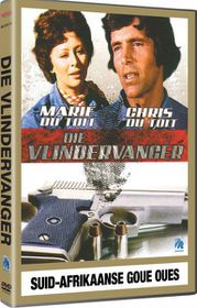 Vlindervanger  (DVD)