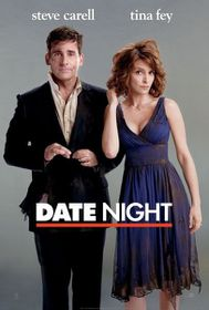 Date Night (2010)(DVD)