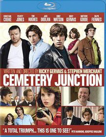 Cemetery Junction - (Region A Import Blu-ray Disc)