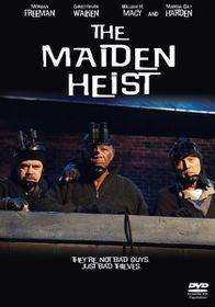 Maiden Heist (2009) (DVD)