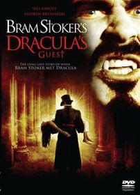 Bram Stoker's Dracula's Guest (DVD)
