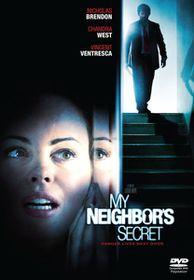 My Neighbor's Secret (2009) (DVD)