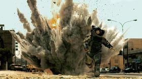 Hurt Locker (DVD)