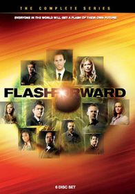 FlashForward Season 1 (DVD)