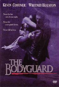 The Bodyguard (DVD)