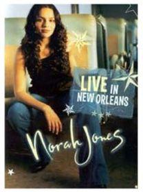 Norah Jones - Live In New Orleans (DVD)