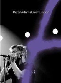 Bryan Adams - Live In Lisbon (DVD)