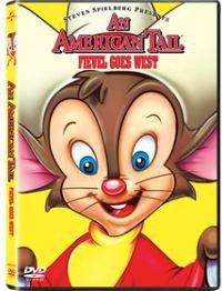 An American Tail (DVD)