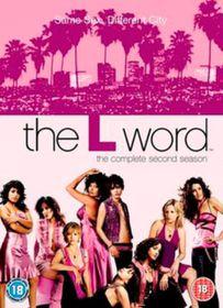 L Word Series 2 (Import DVD)