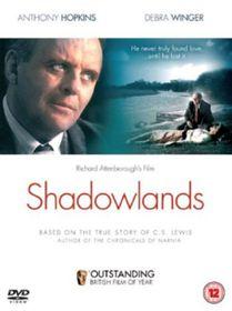 Shadowlands - (Import DVD)