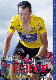 Tour De France 2002 (Import DVD)