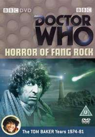 Dr Who-Horror Of Fang Rock - (Import DVD)