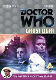 Dr Who - Ghost Light - (Import DVD)